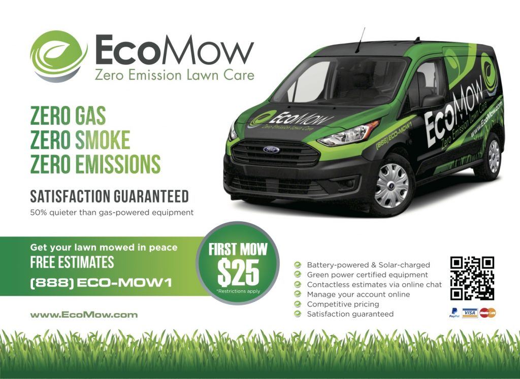 EcoMow Dallas Brochure