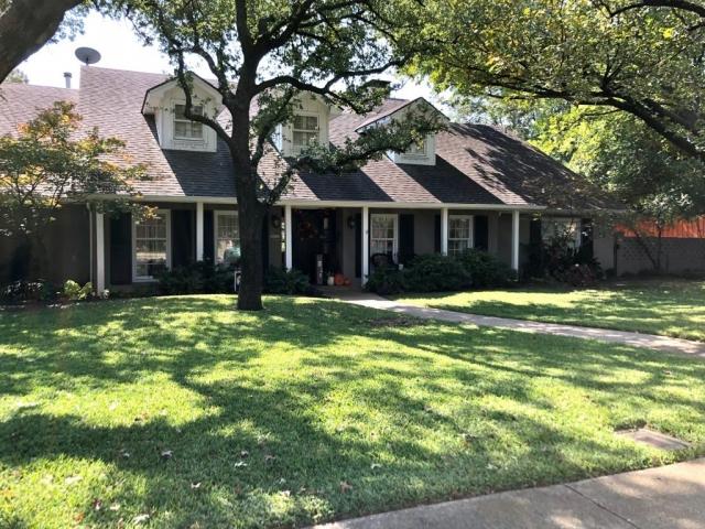 EcoMow Dallas Zero Emission Lawn Care