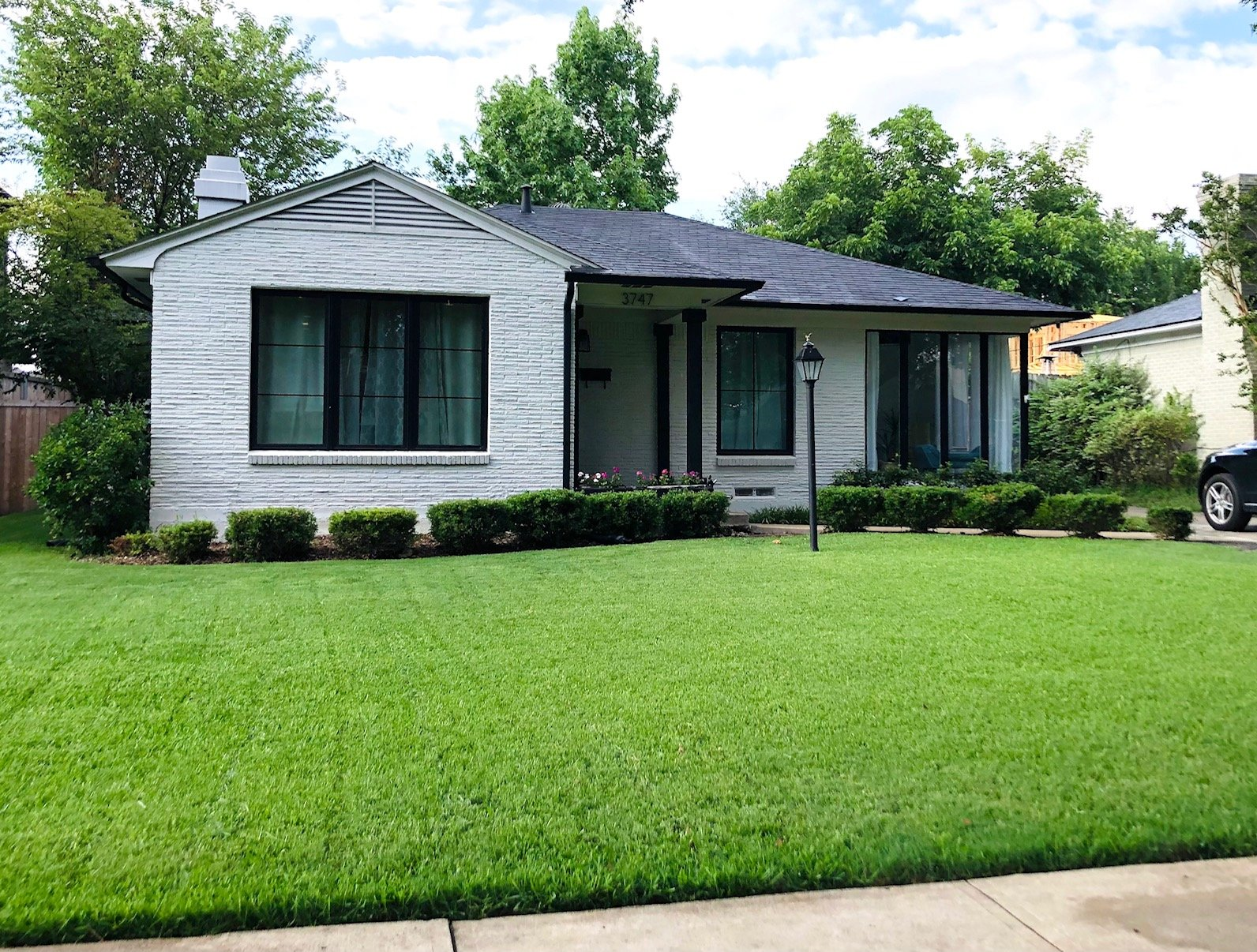 Midway Hollow Dallas Lawn Care